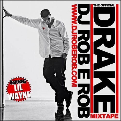 drake_the_official_drake_mixtape-front-large